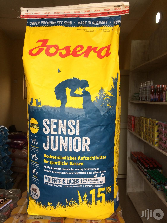 Josera Sensi Junior Dog Food For Puppy