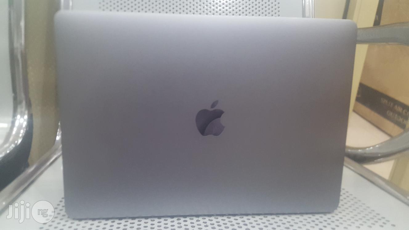 Laptop Apple MacBook Pro 8GB Intel Core I5 SSD 256GB | Laptops & Computers for sale in Ifako-Ijaiye, Lagos State, Nigeria