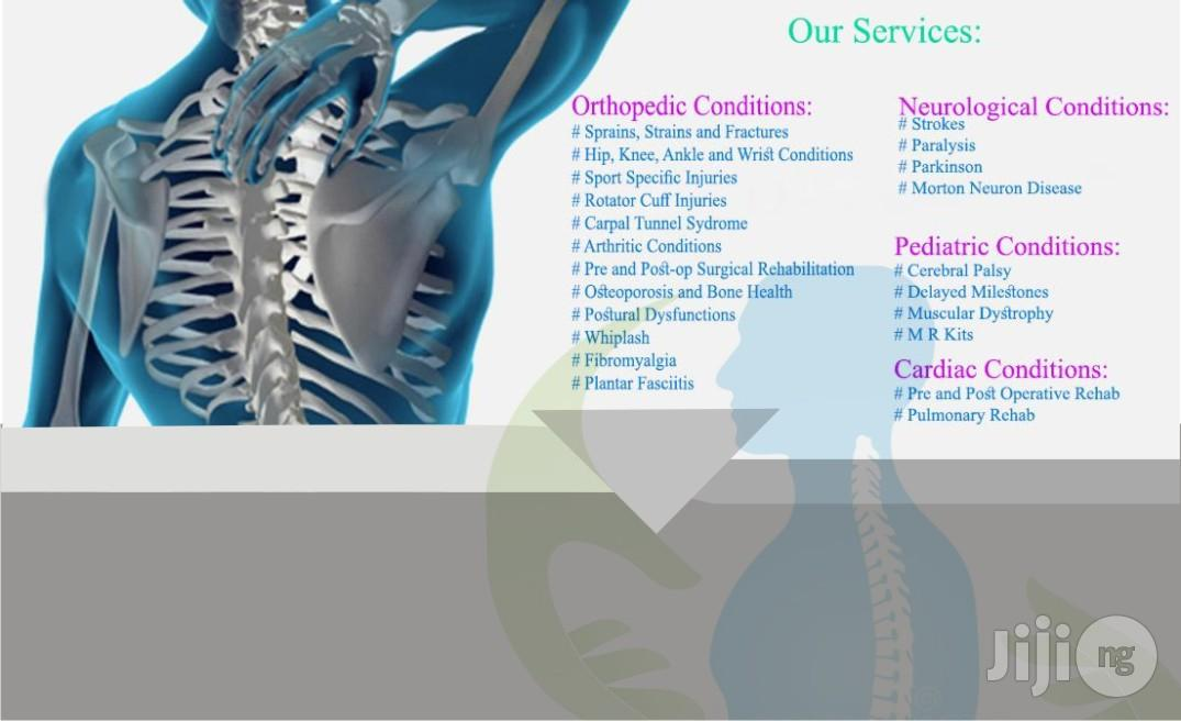 Physiotherapy Home Care