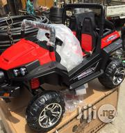 2 Seater Polaris Kids 24v 4-Wheel Drive Ride-On Jeep | Toys for sale in Lagos State, Lagos Island