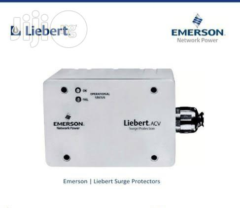 Emerson Liebert Surge Protector (Acuvar) | Safety Equipment for sale in Magodo, Lagos State, Nigeria