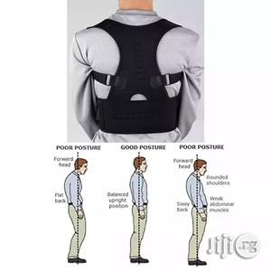 Poor Posture Corrector Belt - Unisex | Clothing Accessories for sale in Lagos State, Surulere
