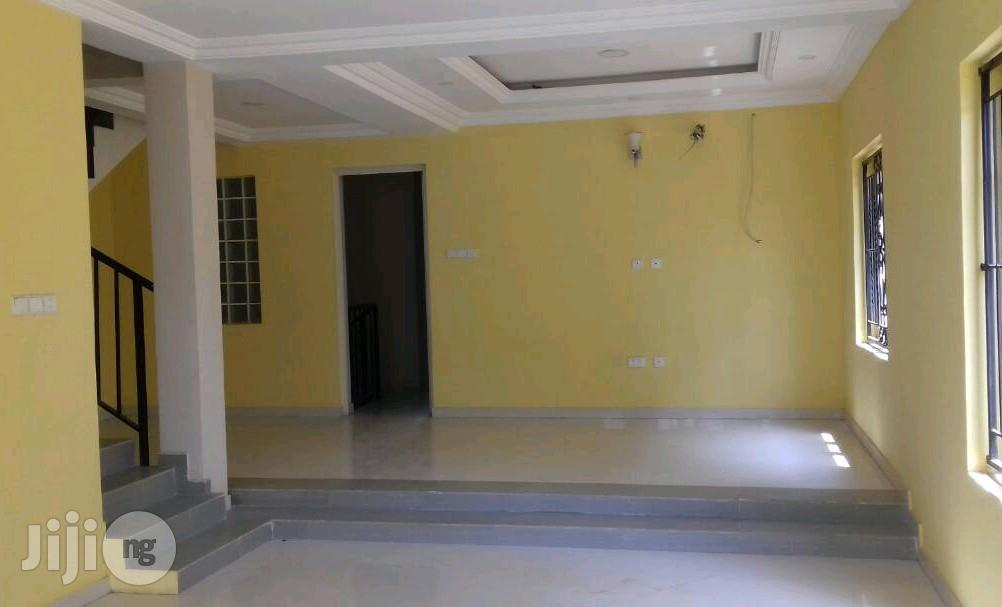 Two Wings Of Exclusively Finished 5 Bedroom Duplex (Brand New) @ Arepo | Houses & Apartments For Sale for sale in Obafemi-Owode, Ogun State, Nigeria