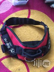 Dog Collar/Harness (2in 1) | Pet's Accessories for sale in Lagos State, Alimosho