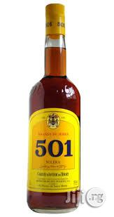 501 Brandy | Meals & Drinks for sale in Lagos State, Lagos Island (Eko)