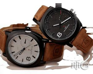Curren Unisex Wrist Watch | Watches for sale in Lagos State, Surulere