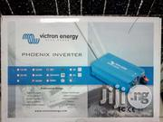 Victron Energy Inverter 350VA/48vdc   Electrical Equipment for sale in Lagos State