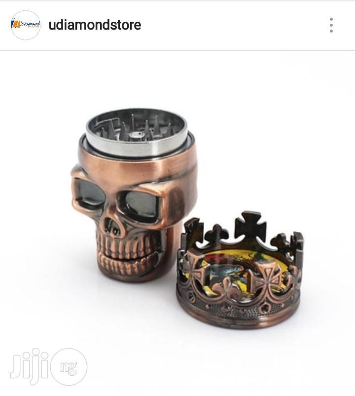 Archive: Skull King Crusher