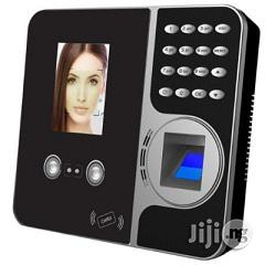 Realand Face Recognition & Fingerprint Attendance System | Safetywear & Equipment for sale in Lagos State, Ikeja