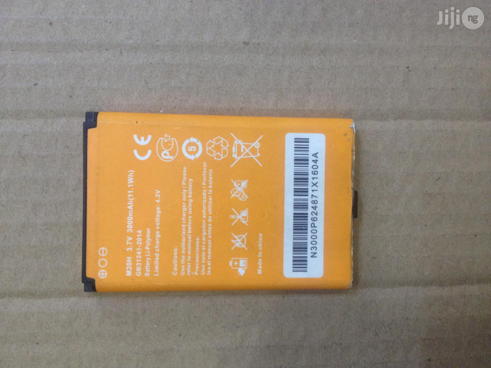 Busy 3G Universal Pocket Mobile Wifi Router Hotspot | Networking Products for sale in Ikeja, Lagos State, Nigeria