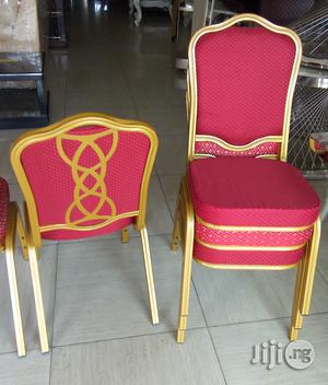 Banquet Chairs. | Furniture for sale in Lagos State, Badagry