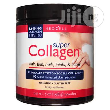 NEOCELL Collagen Powder