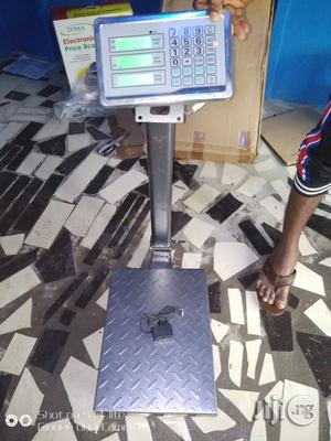 100kg Digital Weighing Scale | Store Equipment for sale in Lagos State, Lekki