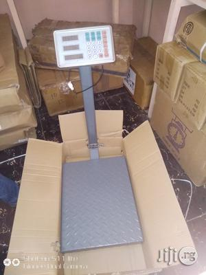 150kg Digital Weighing Scale | Store Equipment for sale in Lagos State, Lekki
