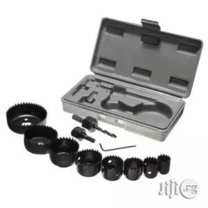 Holesaw Set For Electricians | Electrical Hand Tools for sale in Lagos State, Lagos Island (Eko)