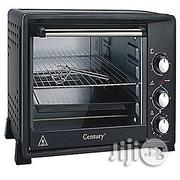 Century 37 Litres Electric Oven With Multiple Heating Levels | Industrial Ovens for sale in Lagos State, Surulere
