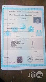 Secretary Cv | Clerical & Administrative CVs for sale in Lagos State, Ikeja