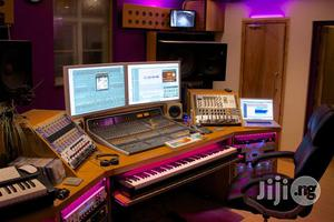 Audio (Music) Production   DJ & Entertainment Services for sale in Lagos State, Surulere