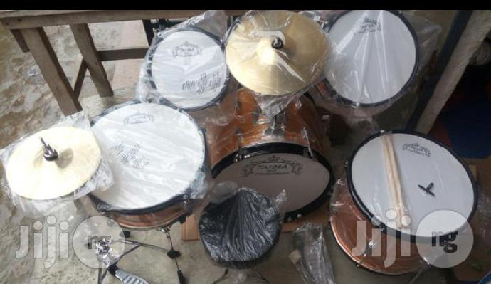 Children Drum Set (Tick Drum)