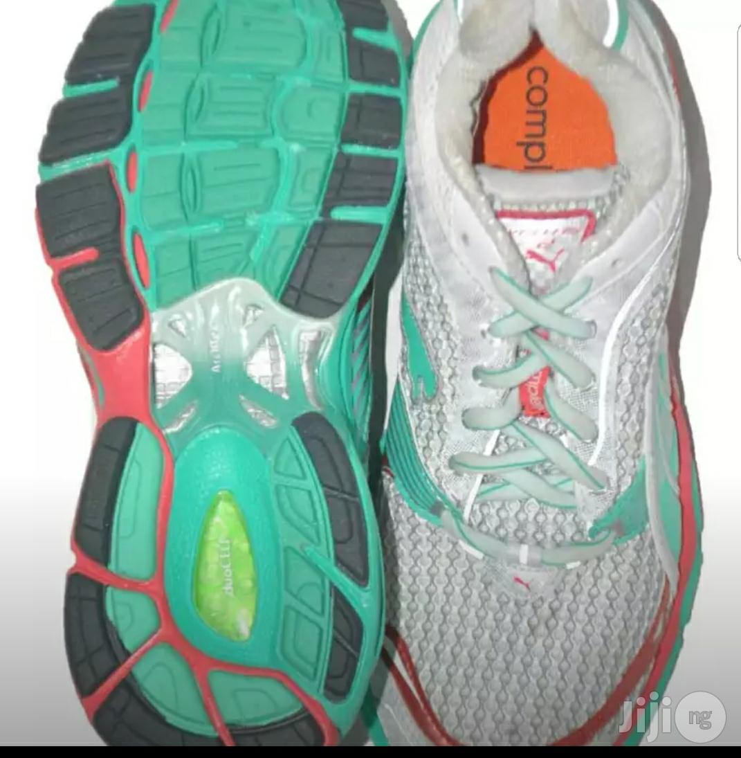 Kids Trainers in Ikeja - Shoes, Ultimate American Fitness   Jiji.ng