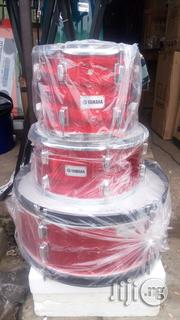 3set Of School Drum | Musical Instruments & Gear for sale in Lagos State, Mushin