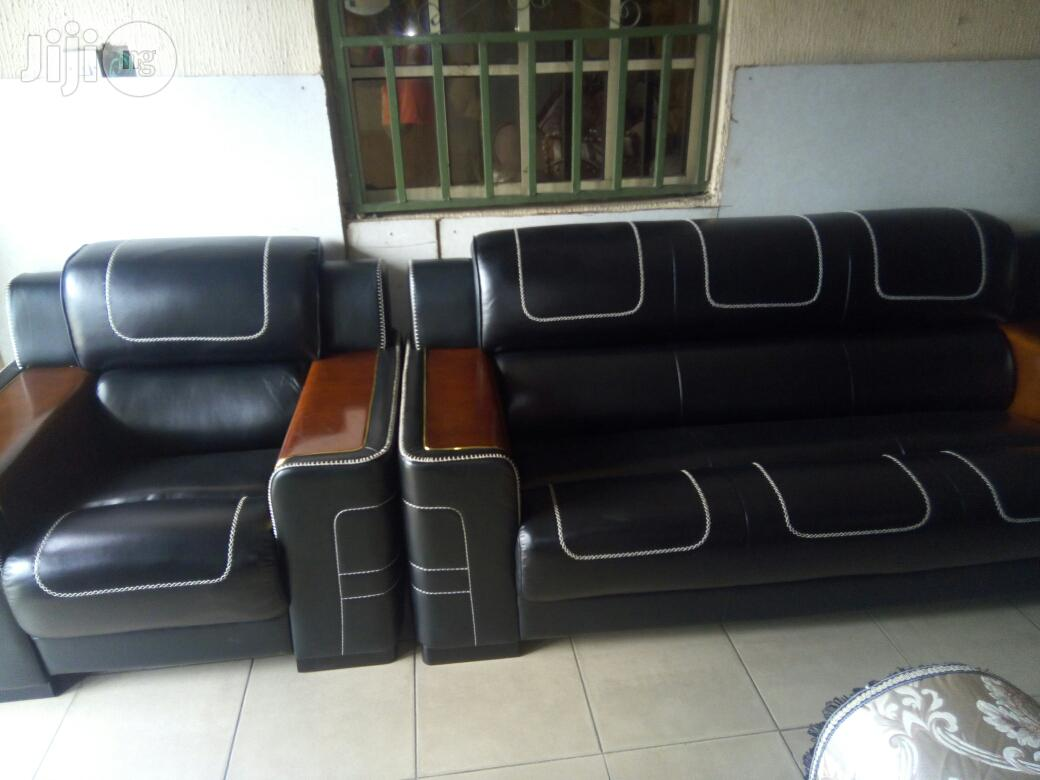 Seven Seaters Impoted Sofa Chairs
