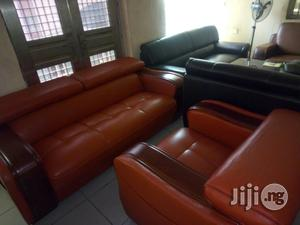 Seven Seaters Imported Sofas Chairs   Furniture for sale in Lagos State