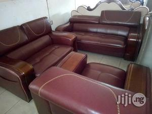 Quality Imoprted Seven Seaters Sofas Chairs   Furniture for sale in Lagos State