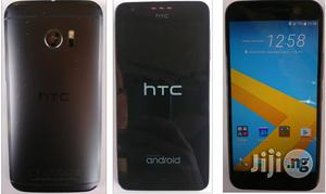 HTC Desire 10 Lifestyle Black 32 GB   Mobile Phones for sale in Lagos State