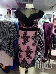 Fervente Dress From Turkey | Clothing for sale in Lagos State, Ifako-Ijaiye