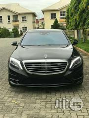Mercedes-Benz S550 Maybach 2015 Black | Cars for sale in Lagos State, Ikeja