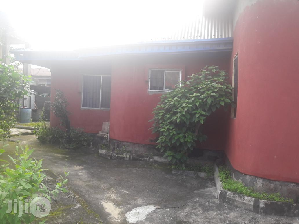 Standard 4 Bedrooms Bungalow for Sale | Houses & Apartments For Sale for sale in Uyo, Akwa Ibom State, Nigeria