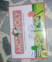 Monopoly Game | Books & Games for sale in Lagos State, Ikoyi