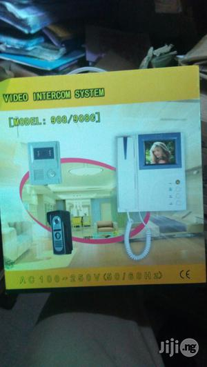 Video Intercom System   Home Appliances for sale in Lagos State, Badagry