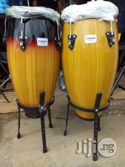 2set Of Conga Drum. | Musical Instruments & Gear for sale in Lagos State, Mushin