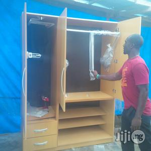 Wardrobe With Accessories | Furniture for sale in Lagos State, Lekki