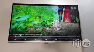 LG 42 Inches Smart Borderless 3D Full HD LED TV   TV & DVD Equipment for sale in Lagos State, Ojo
