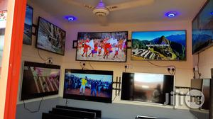 Buy Your Smart Tvs   TV & DVD Equipment for sale in Lagos State, Ojo