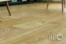 Wooden Floor Tiles Laminated Vinyl | Building Materials for sale in Yenagoa, Bayelsa State, Nigeria