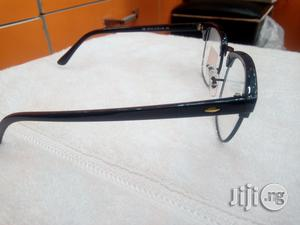 Rayban Transparent Glasses   Clothing Accessories for sale in Lagos State, Lagos Island (Eko)