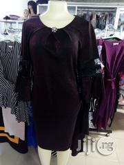 Lafiera Dress From Turkey | Clothing for sale in Lagos State, Ifako-Ijaiye