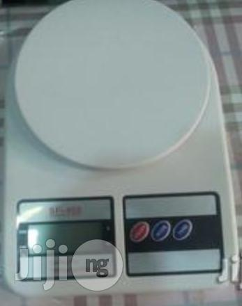 Digital Scale | Kitchen Appliances for sale in Port-Harcourt, Rivers State, Nigeria