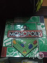 Monopoly Game | Books & Games for sale in Lagos State, Amuwo-Odofin