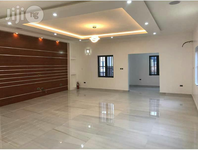 5 Bedroom Fully Detached Duplex With A Bq At Megamound Estate, Lekki | Houses & Apartments For Rent for sale in Lekki, Lagos State, Nigeria