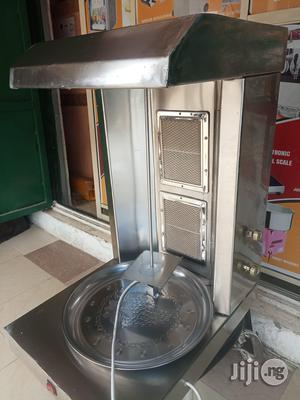 Shawarma Grill 2 Burner   Restaurant & Catering Equipment for sale in Abuja (FCT) State, Wuse