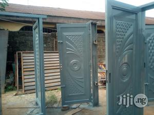 Iron Doors For Sale | Doors for sale in Rivers State, Port-Harcourt
