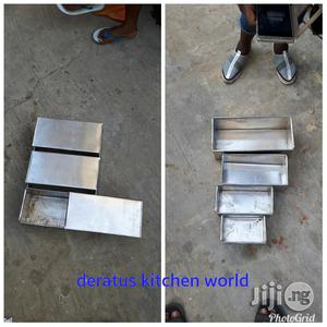 Local Bread Pan | Restaurant & Catering Equipment for sale in Lagos State, Ojo