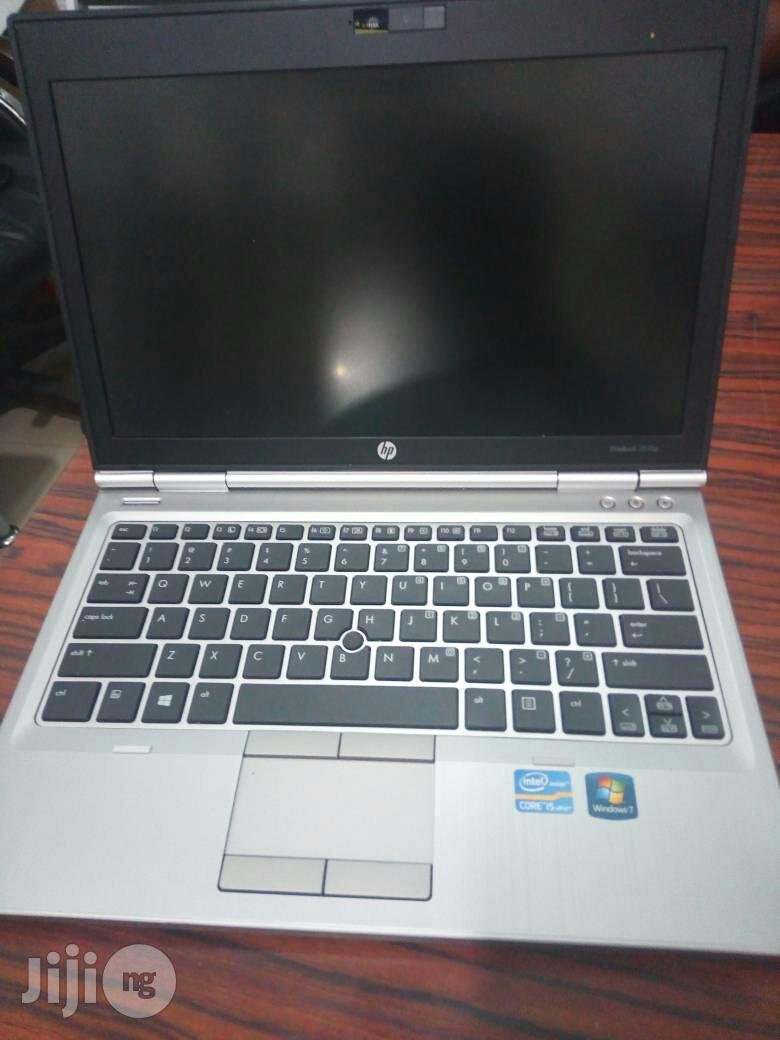 Archive: Laptop HP EliteBook 8460P 4GB Intel Core I5 HDD 500GB