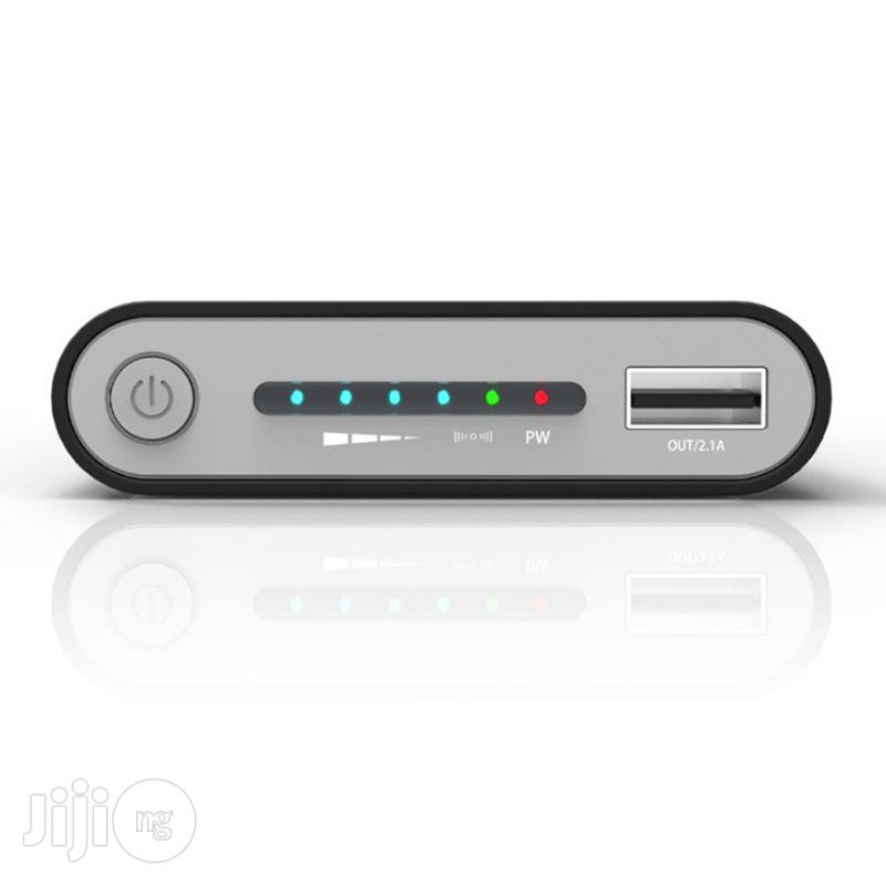 Smart Wireless Portable Powerbank | Accessories for Mobile Phones & Tablets for sale in Ikeja, Lagos State, Nigeria