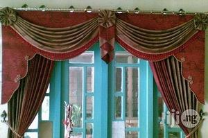 Curtains Curtain Quality Interior | Home Accessories for sale in Imo State, Owerri